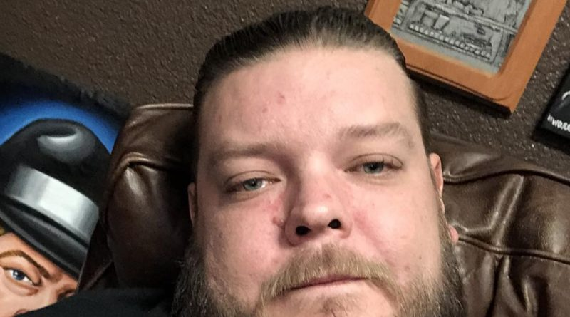 'Pawn Stars' Corey Harrison Accused of Trashing RV Rental