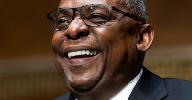 US Senate confirms Lloyd Austin as defence secretary | US & Canada News