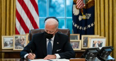 Biden to sign executive actions addressing 'racial equity' | Joe Biden News