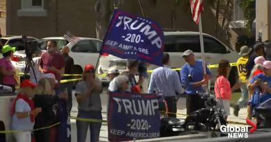 As Biden era begins, Republican Party faces uncertain future beyond Trump – National