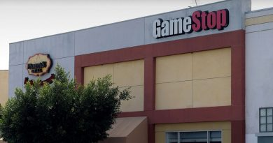 Most GameStop Stores Unaffected by Stock Surge, Except in Cleveland