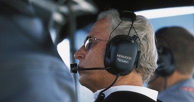 Jurgen Hubbert obituary: Former Mercedes executive dies aged 81 | F1 News