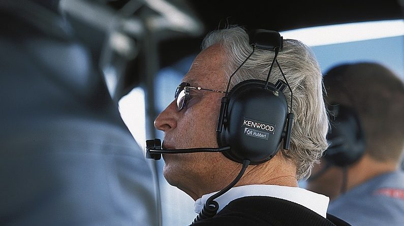 Jurgen Hubbert obituary: Former Mercedes executive dies aged 81 | F1 News