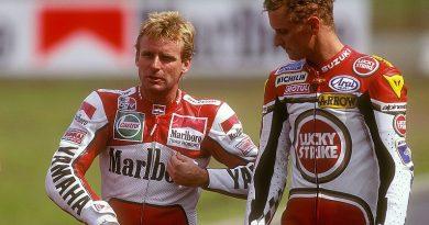 Rainey: Schwantz doesn't get enough credit for 1993 500cc title   MotoGP News