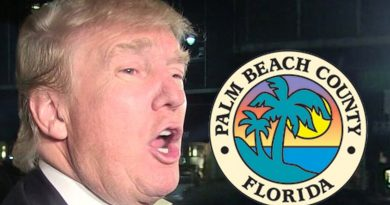 Dems in Palm Beach County Fear the 'Trump Effect'