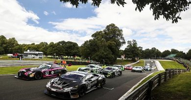 British GT, BRDC F3 delay season openers due to COVID-19   National News