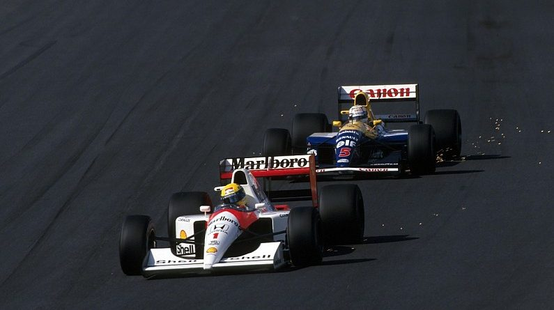 Autosport Podcast: Was 1991 Senna's greatest F1 title? | F1 News