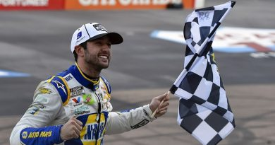 "Elliott aiming to ""not mess up"" team's chances on Daytona 24 debut | IMSA SportsCar News"
