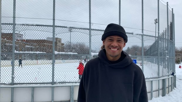 Black Montreal figure skater's unconventional routines earn him millions of views on TikTok, Instagram