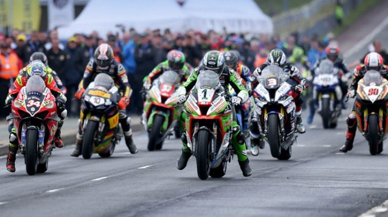 North West 200 cancelled for 2021 due to COVID-19 pandemic | TT News
