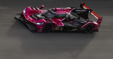 Daytona 24 Hours: Allmendinger beats Dixon to head second practice | IMSA SportsCar News