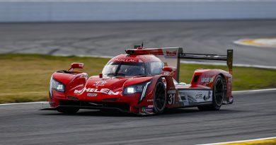 Daytona 24: Nasr/Derani overcome grid penalty to win qualifying race | IMSA SportsCar News