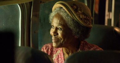 Stream These 8 Great Performances by Cicely Tyson