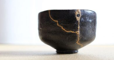 BBC - Travel - Kintsugi: Japan's ancient art of embracing imperfection