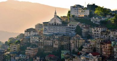 BBC - Travel - An Indian state's harmonious approach to life