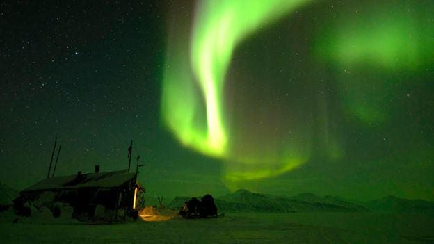 BBC - Travel - A defiant move to the Norwegian Arctic