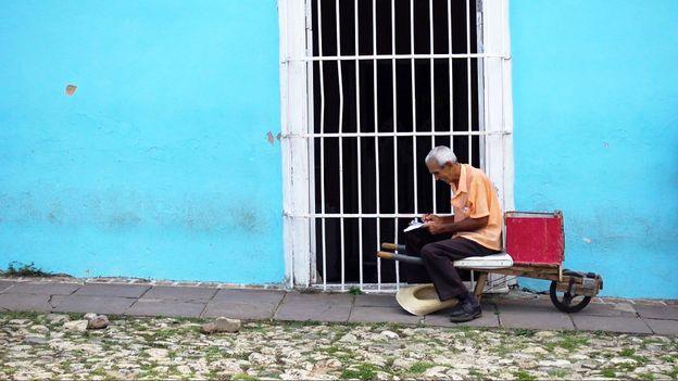 BBC - Travel - The world 'traveller' who never left home