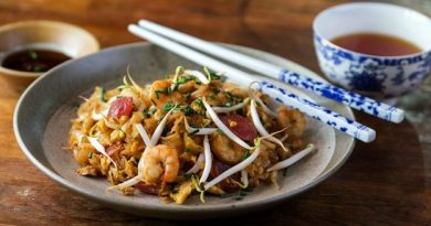 BBC - Travel - Malaysia's humble 'king of noodles'