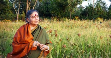 BBC - Travel - Vandana Shiva on why the food we eat matters